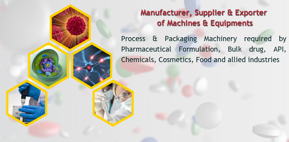 Process & Packaging Machinery