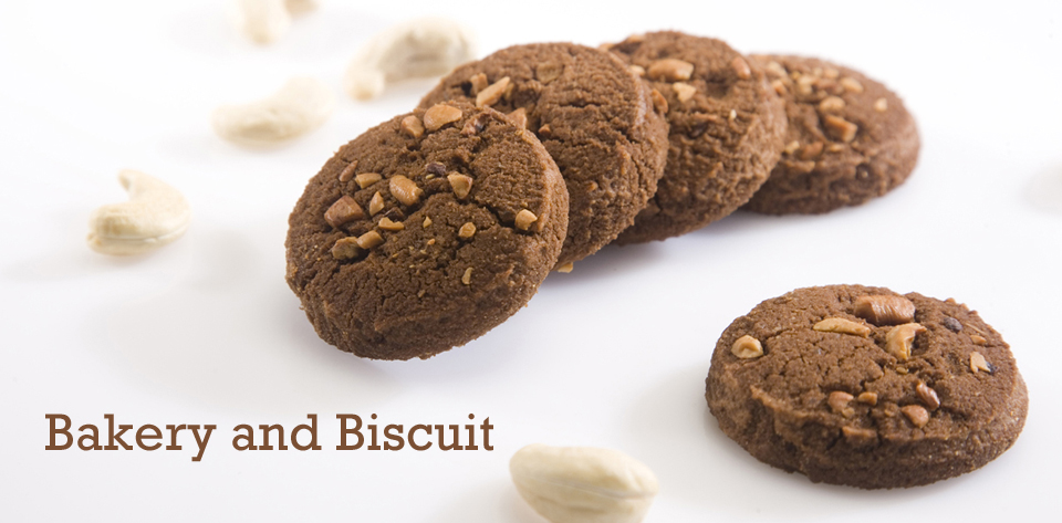 Bakery and Biscuit