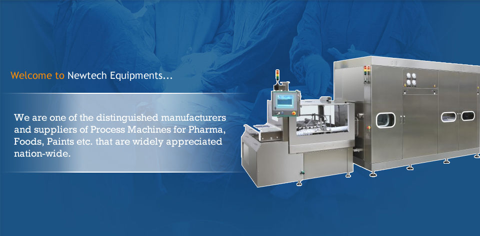 supplying most economical, sturdy and easily maintainable machines